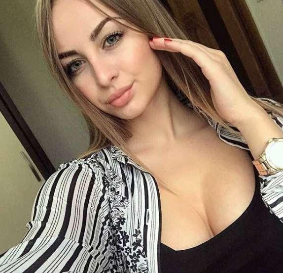 Of Russian Girls Seeking To